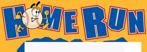 Home Run Markets logo