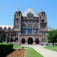 Ontario PC General Meeting Lays Groundwork for New Party Direction