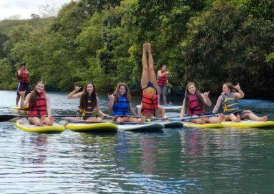 Kayak-paddleboard-tsue