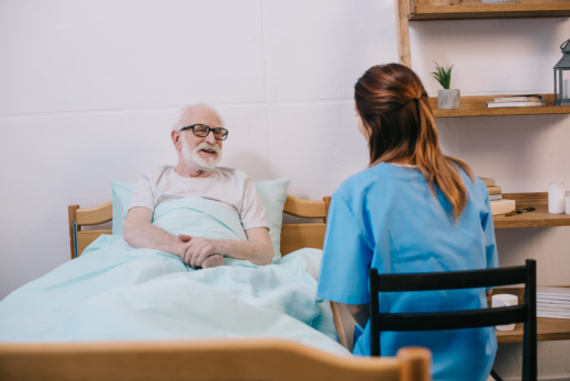 Hospice Care: Caring for Your Loved One