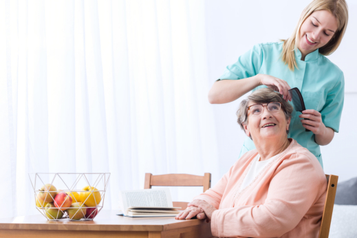 Things to Consider in Caring for the Elderly