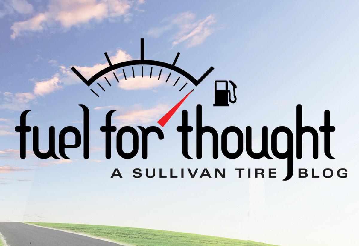 Sullivan Tire Fuel for Thought