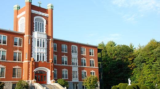 Villa Augustina School Chooses Grinley Creative