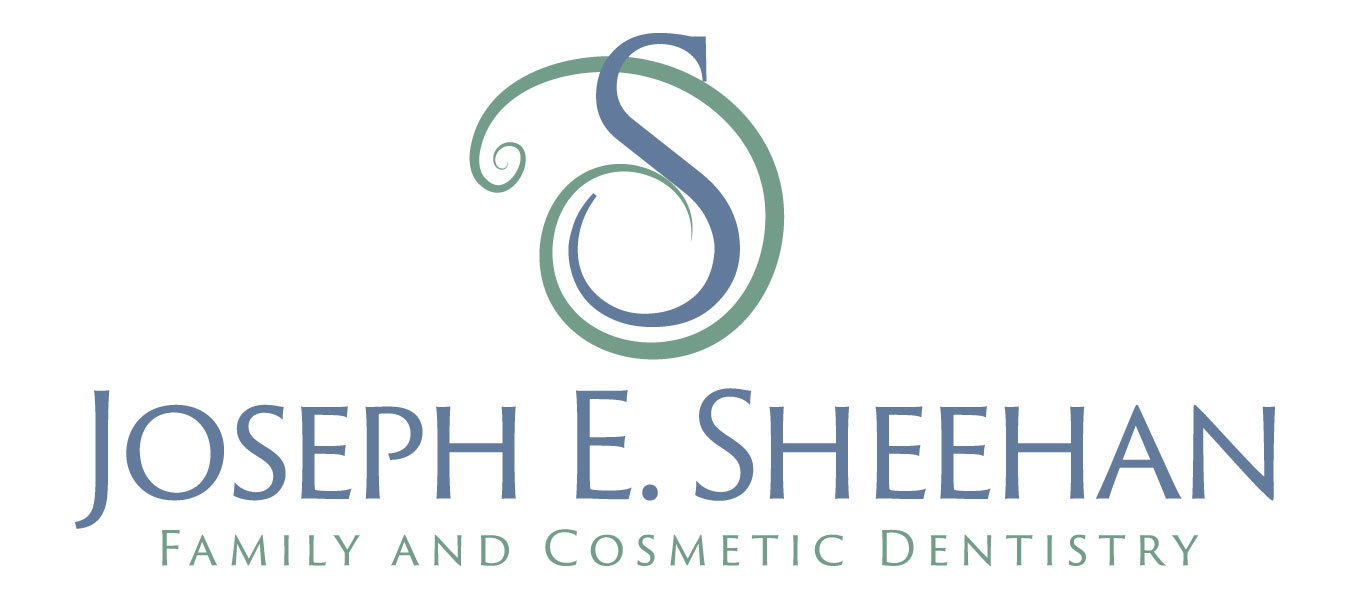 Grinley Creative completes logo design for Sheehan Dentistry