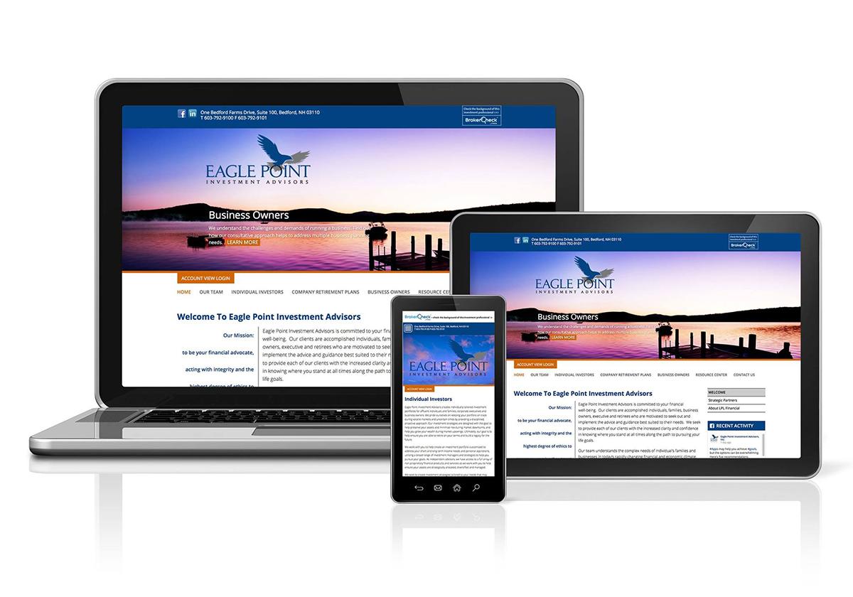 Eagle Point Investment Advisors