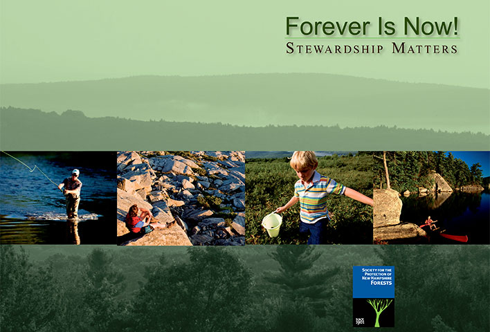 Society for the Protection of New Hampshire Forests