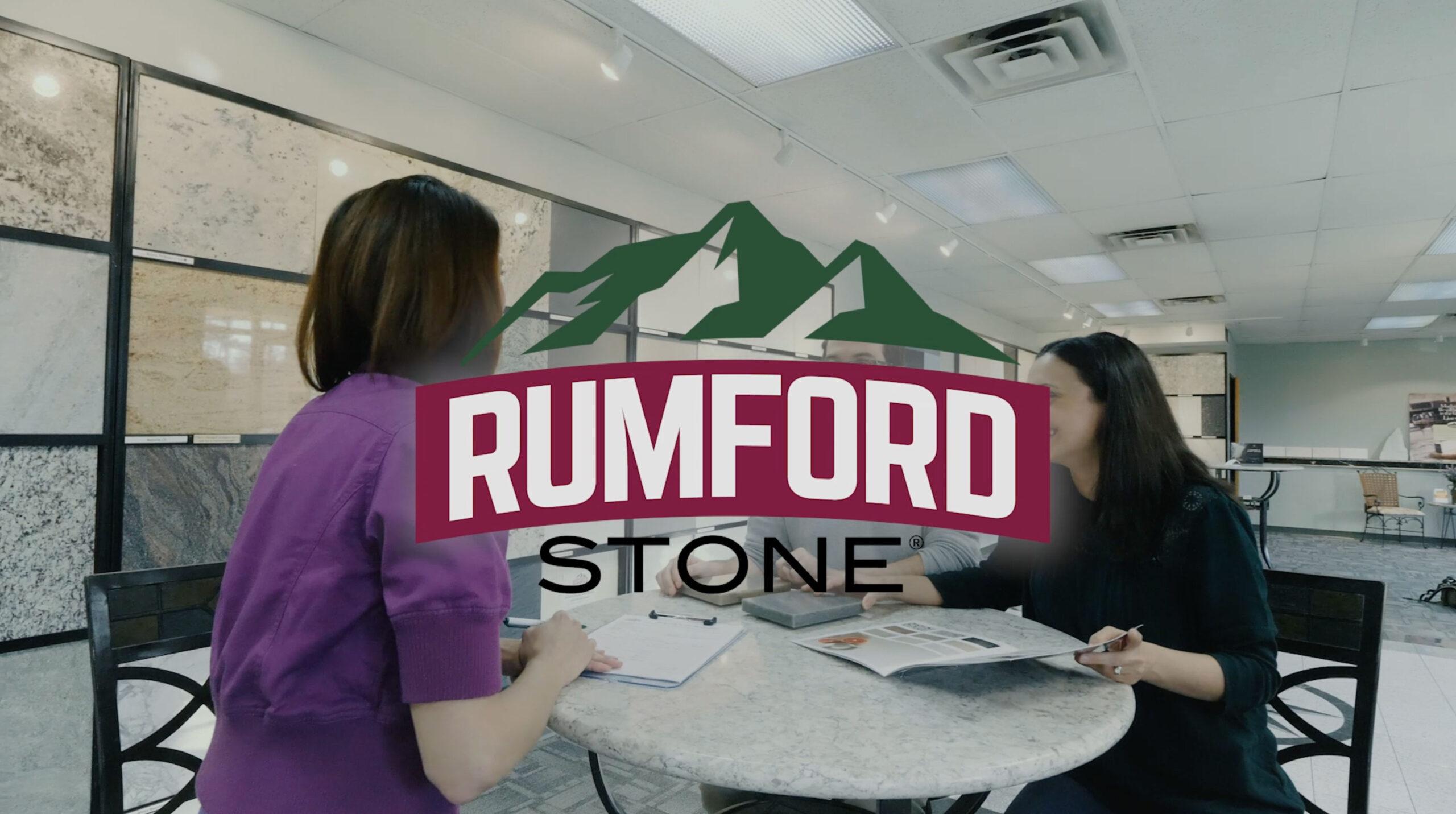 Rumford Stone