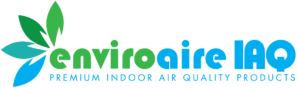 EnviroAireIAQ Premium Indoor Air Quality Products