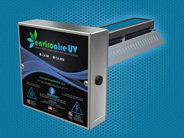 UC Light Air Purification System