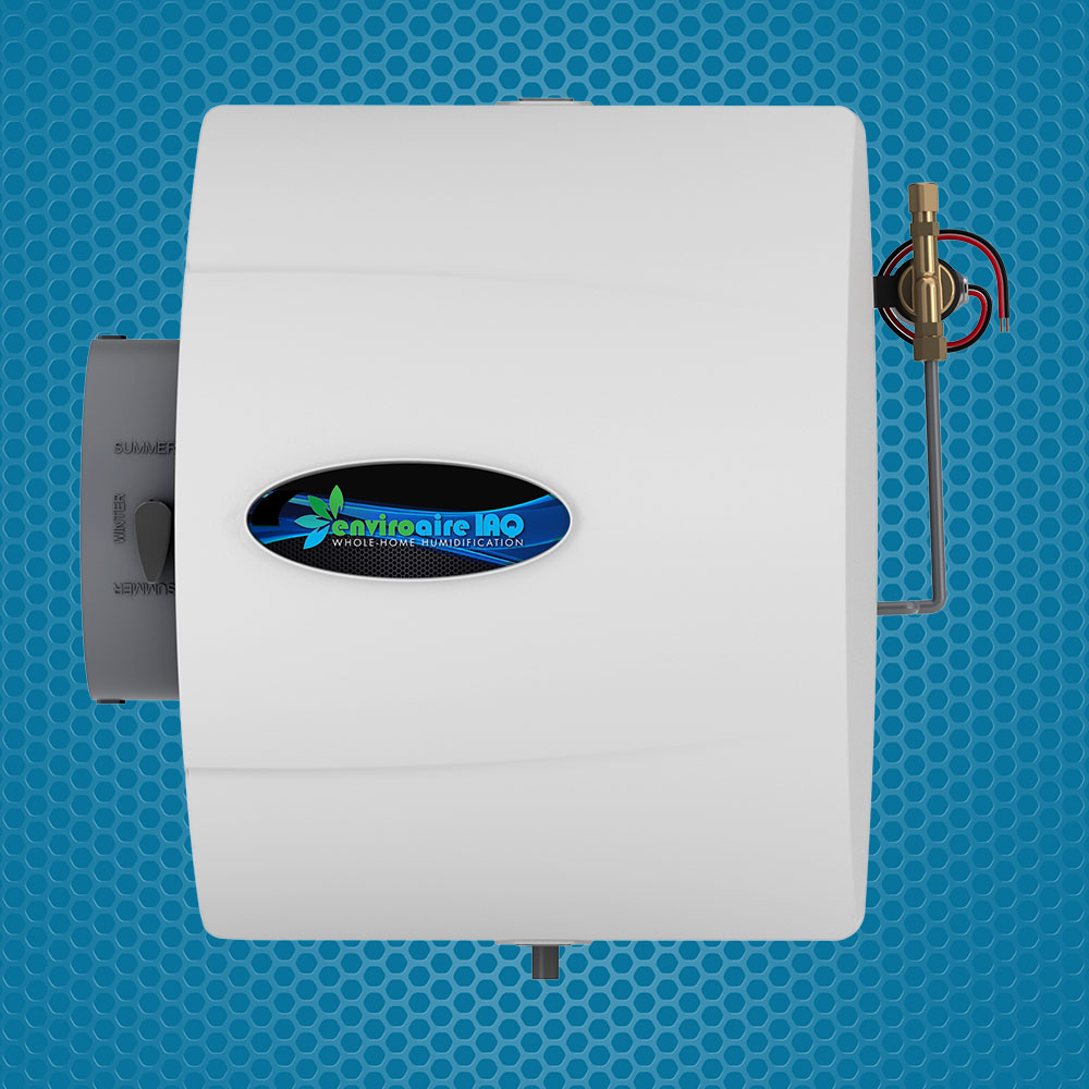 Whole Home Bypass Humidifier