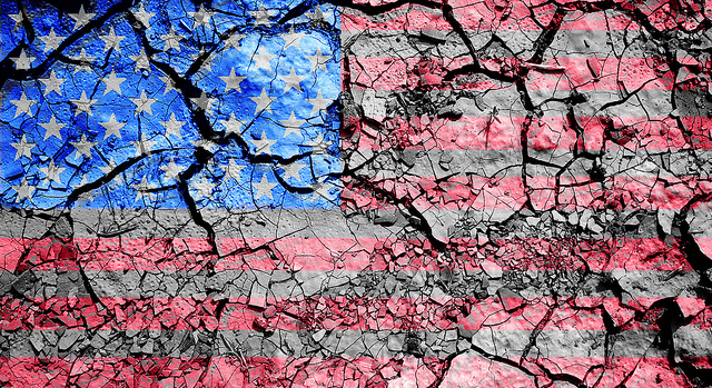 The Time is Nigh: America Perilously Close to Collapse