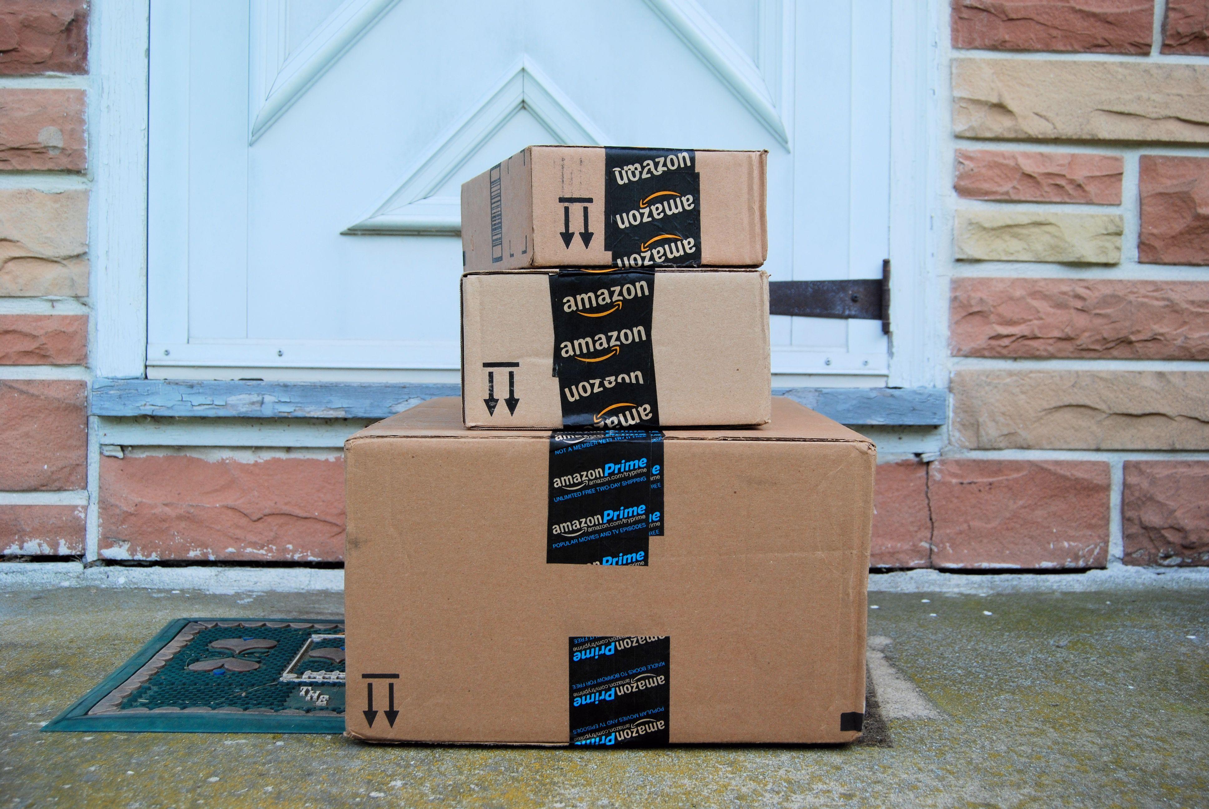 Free Food & Supplies on Amazon.com