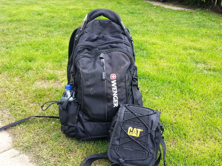 Thumbnail for the post titled: 10 Fatal Bug out Bag Mistakes