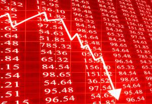 stock-crash