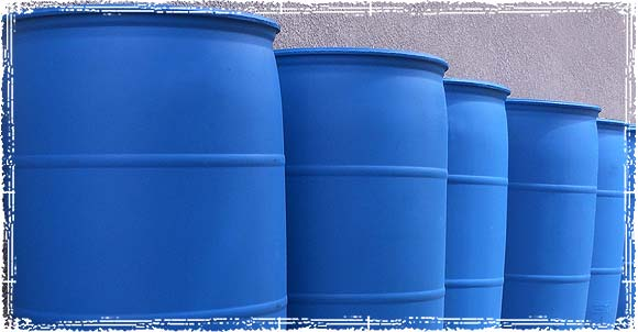 The Dos and Don'ts of Water Storage