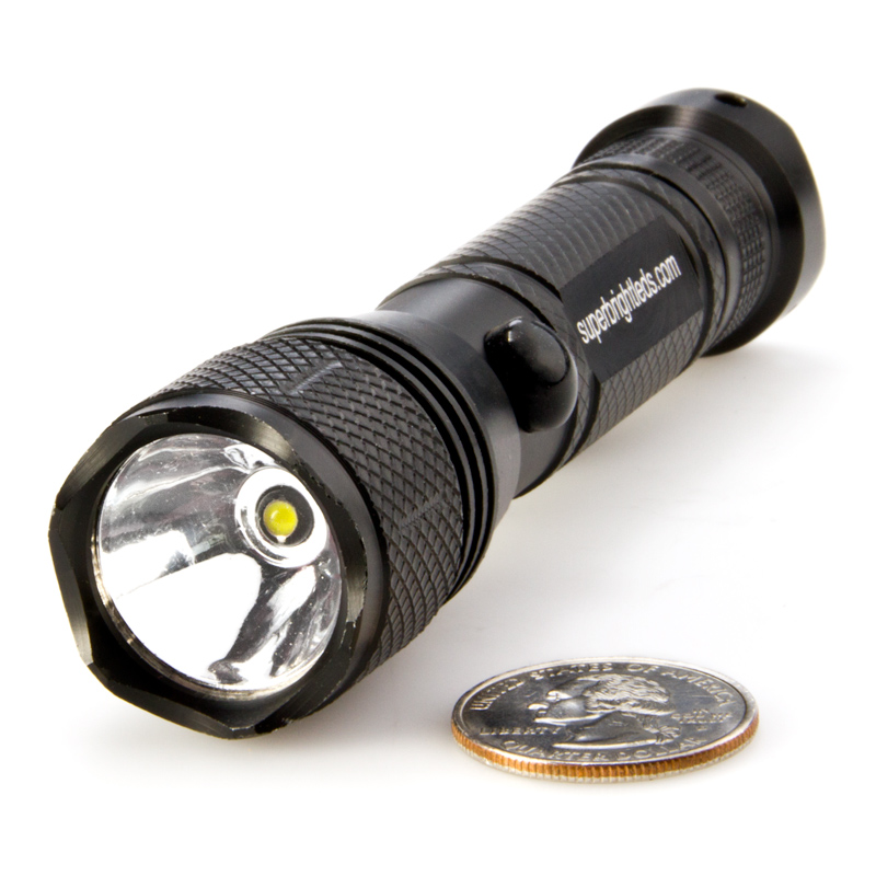FL-1W-75-led-flashlight-size-compare