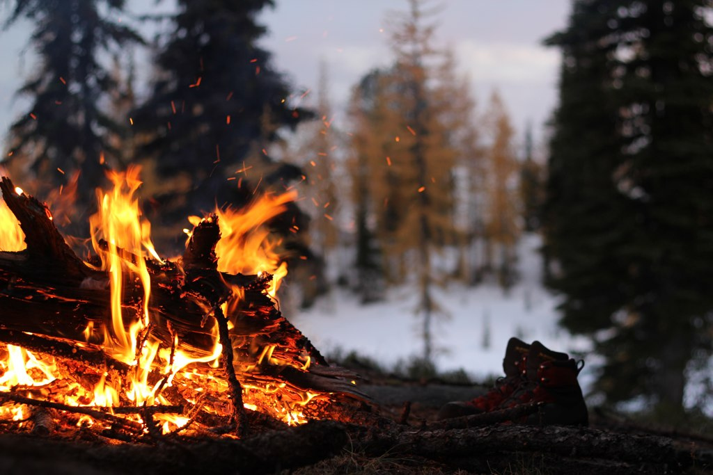 Degrees of Burns and How to Soothe Them