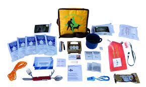 Thumbnail for the post titled: How to create an emergency preparedness kit