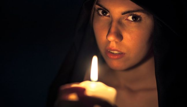 What is it about power cuts? They bring out the survivalist in us.