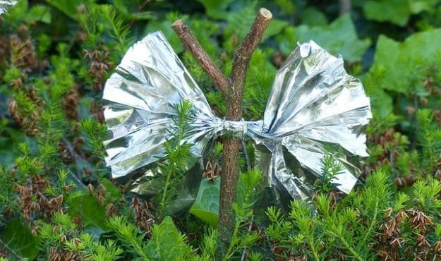 10 Aluminum Foil Survival Hacks