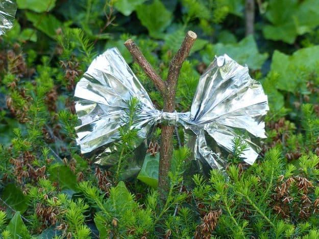Thumbnail for the post titled: 10 Aluminum Foil Survival Hacks