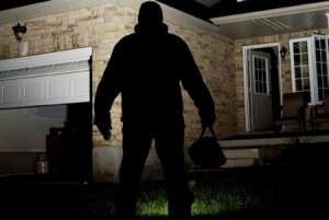 Prevent a Home Invasion