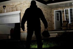 Prevent a Home Invasion