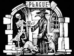 Are You Prepared for a Plague or Pandemic?