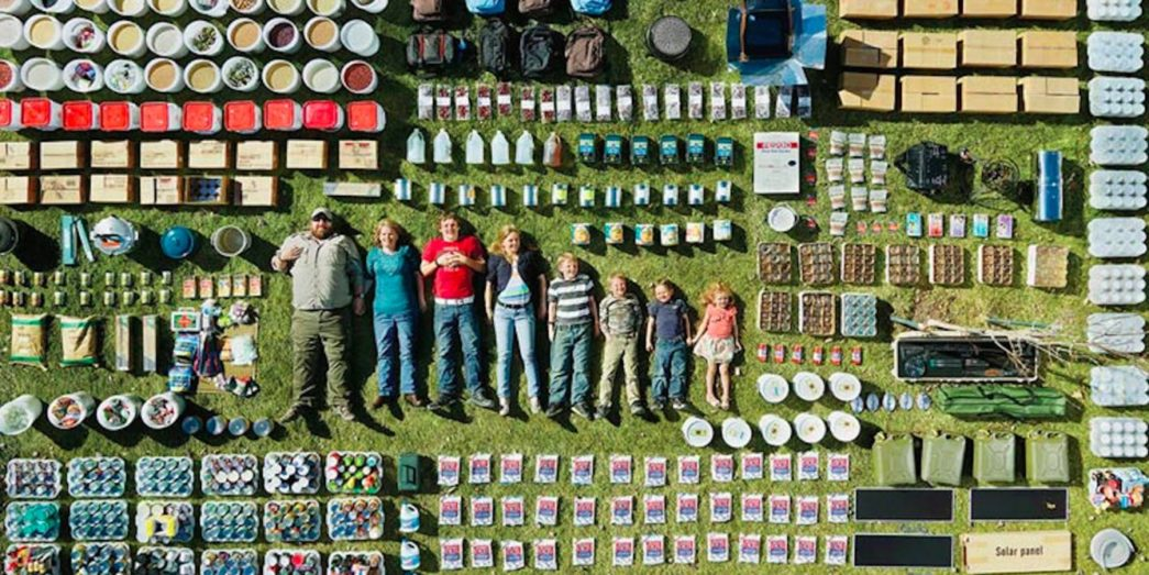 Thumbnail for the post titled: Why Preppers Prep: 7 True Stories