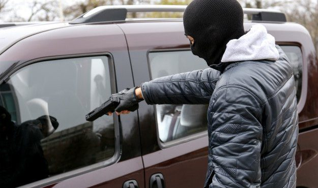 How to Survive a Carjacking