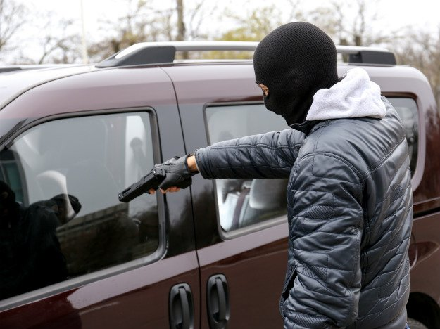 Thumbnail for the post titled: How to Survive a Carjacking
