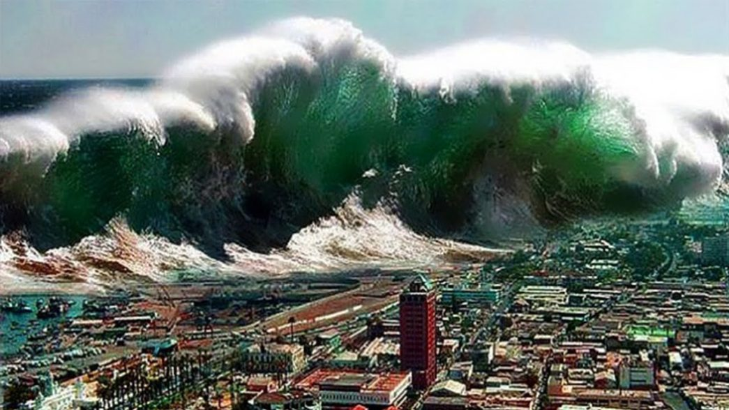 Thumbnail for the post titled: Is Your Business Prepared for a Natural Disaster?