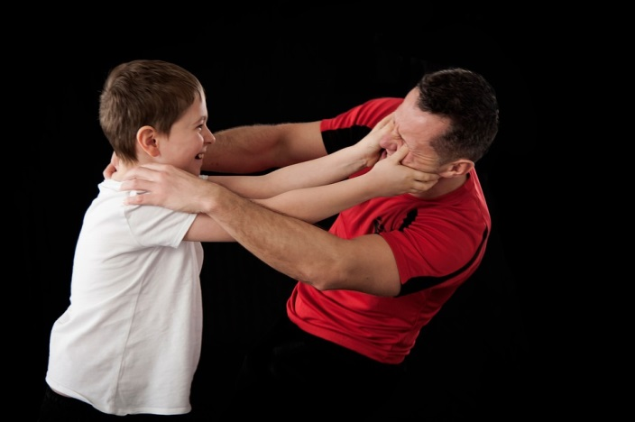 Thumbnail for the post titled: Staying Alive with Self-Defense Moves