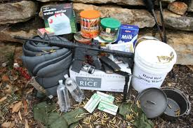 Preppers Guide to Building an Emergency Medical Kit