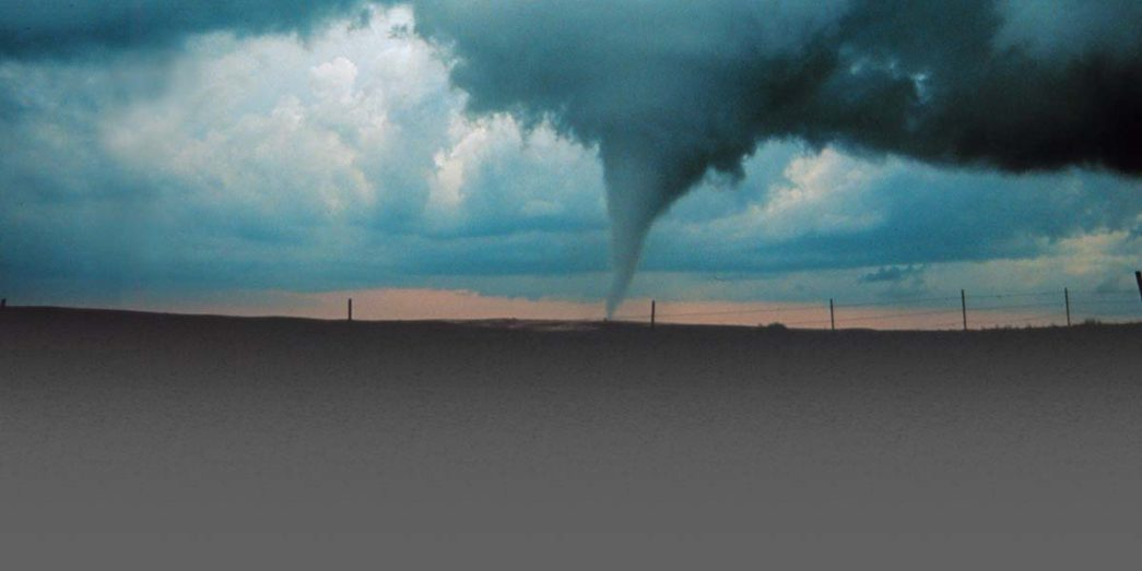 Thumbnail for the post titled: How to Prepare for and Survive a Tornado
