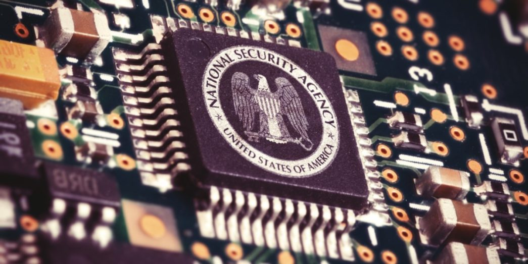 Thumbnail for the post titled: BTW, the NSA is Still Spying on Us