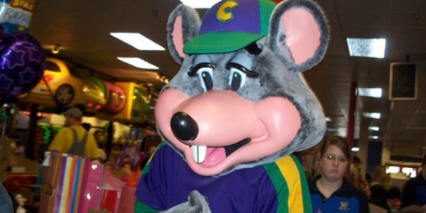 Thumbnail for the post titled: The Great Chuck E. Cheese's Pizza Conspiracy
