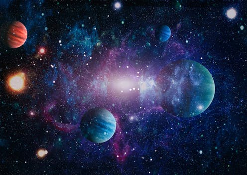 Aliens May Be Our Intergalactic Zookeepers