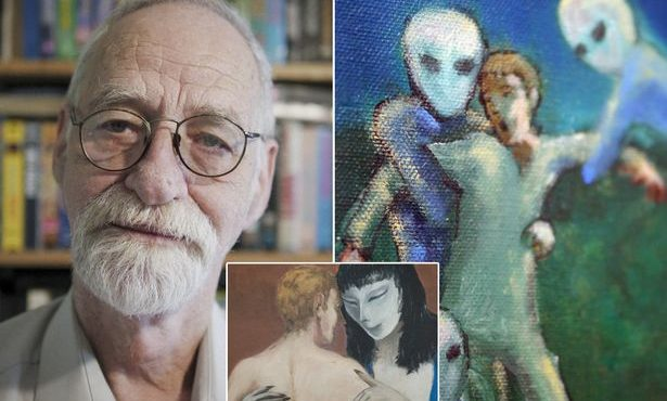 Aliens Abducting Humans – for SEX!