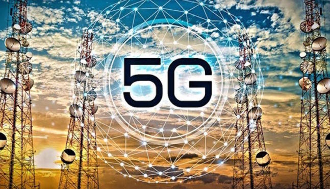 US Telcos Battle For 5G Despite Unknown Health Risks