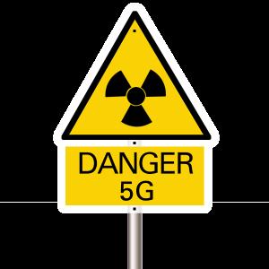 Ban 5G Until Tested Safe