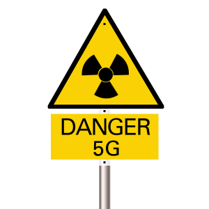 Thumbnail for the post titled: Ban 5G Until Tested Safe