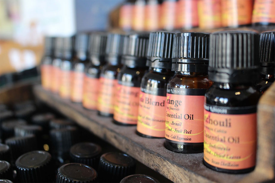 Thumbnail for the post titled: Essential Oils: Not Just for Yuppies Anymore