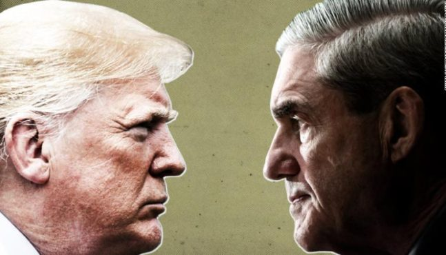 Expect to See the Mueller Report This Week