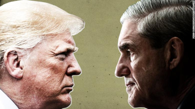 Thumbnail for the post titled: Expect to See the Mueller Report This Week