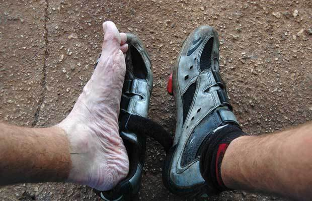 Thumbnail for the post titled: Protect Yourself from the Nightmare of Trench Foot