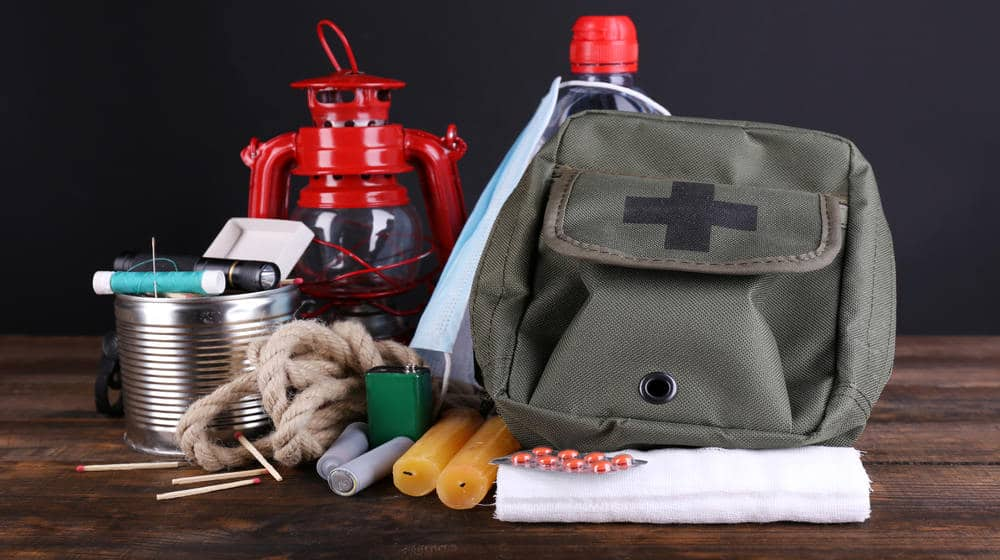 Thumbnail for the post titled: Build a Better Bug-Out Bag