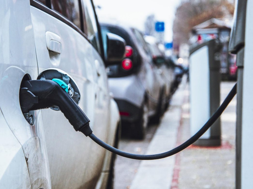 Thumbnail for the post titled: Electric Cars Emit More CO2 Than Gas Motors