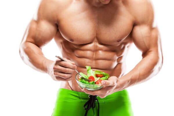 Thumbnail for the post titled: Could Your Diet Be Reducing Your Testosterone Levels?