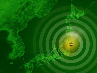 Survive Fukushima Radiation With Clay